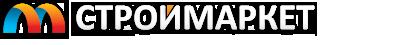 Логотип Строймаркет