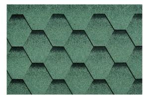 Зелень моховая