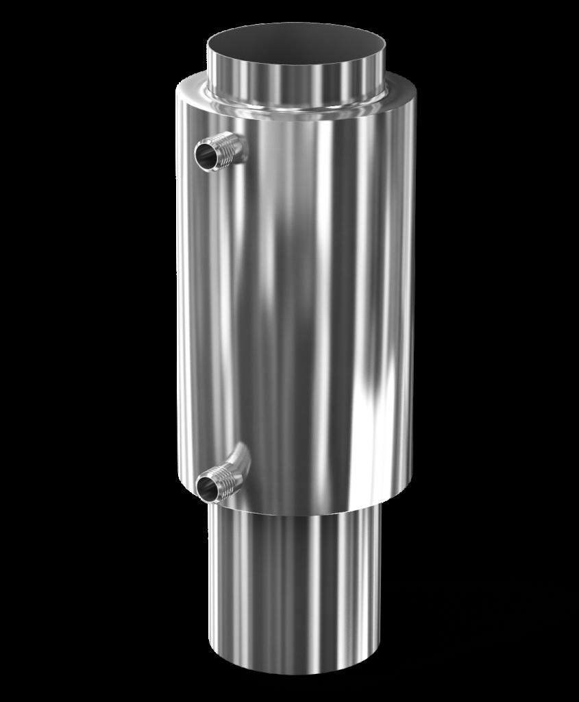купить теплообменник на котел ariston genus premium hp 65